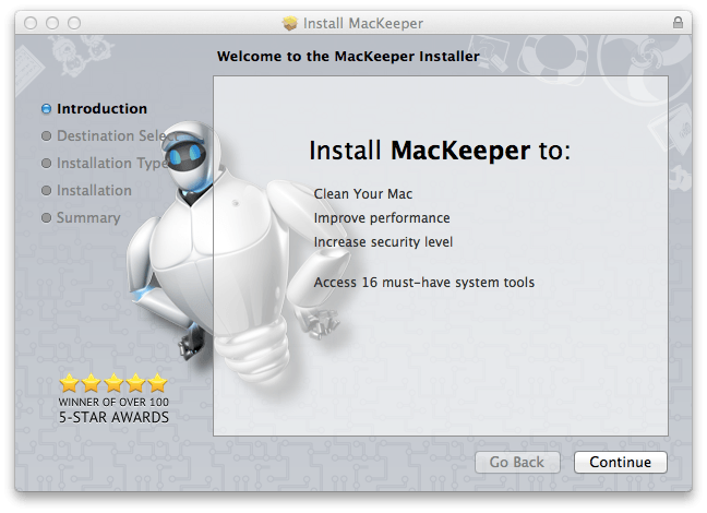 Buy MacKeeper - 2