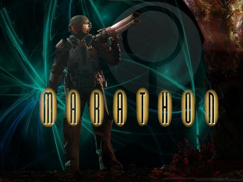 MARATHON Trilogy