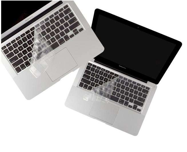 Moshi ClearGuard Keyboard Protector For MacBook