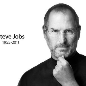 Top 10 Inspiring Steve Jobs Quotes