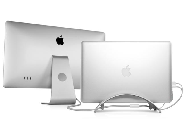 TwelveSouth Book Arc For MacBook Pro