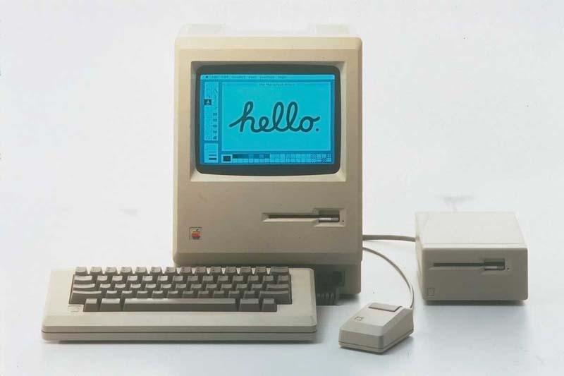 Welcome Mac