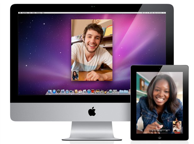 mac video chat
