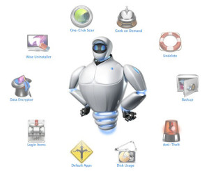 what is mackeeper