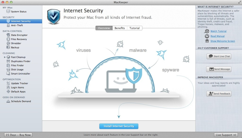 mackeeper security 2